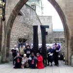 York IF launch 2